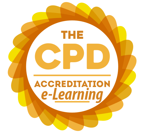 CPD accredited elearning